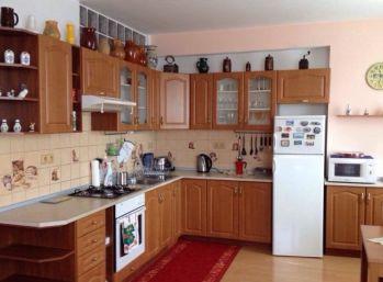 Veľký 2 izbový byt v Biskupiciach