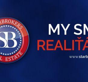 STARBROKERS - Predaj 2 izb. bytu, v samotnom srdci mesta pri Primaciálnom námestí