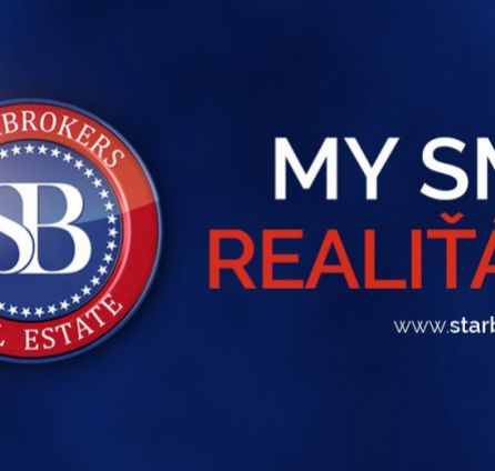 STARBROKERS - Predaj 2 izb. bytu v samotnom srdci mesta pri Primaciálnom námestí