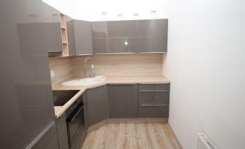 REZERVOVANÝ BA IV., Dúbravka, 3-izbový byt v novostavbe na Nejedlého ulici