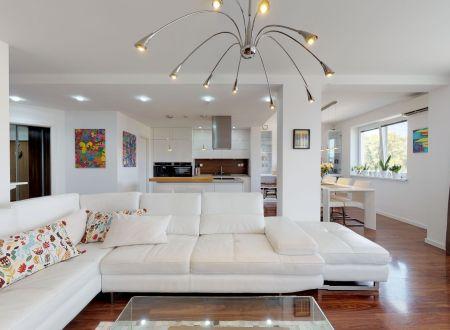 Luxusný 3 izb.byt / Lodenica Piešťany