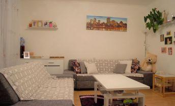 3 izbový byt na predaj - Košúty 2