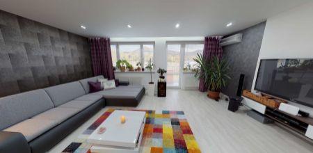 Luxusný nadštandardný 2 izbový byt NA PRENÁJOM pre zodpovedného nájomníka