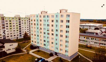 1*izbový byt v Malackách-Juh