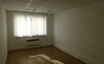 Na prenájom kancelárske priestory od 17,53 m2 na Slovnaftskej ul.