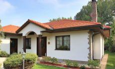 ASTER PREDAJ: nadštandardný 6 - izbový rodinný dom v Ivanke pri Dunaji
