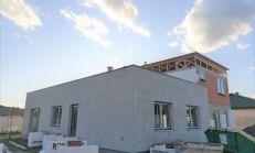 ASTER PREDAJ: 4 izb. rodinný dom (bungalov) v Hamuliakove