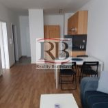 Na prenájom 2 izbový byt na Mierovej ulici v Ružinove