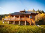 Nádherné stavebné pozemky v Kysuckých Beskydách – Oščadnica