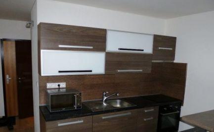 Na predaj 1 izbový kompletne zrekonštruovaný byt na vlčincoch