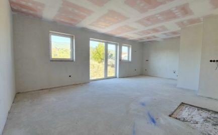 Exkluzívne na predaj 4i rodinný dom - novostavba - Nitrianske Hrnčiarovce