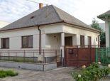 4 izbový rodinný dom na Hviezdoslavovej ulici