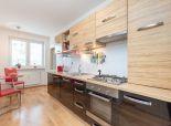 Pekný slnečný 3-izbový byt na ulici 1. mája