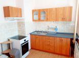 1 - izbový byt na Záhoráckej ulici