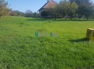 MAXFIN REAL na  predaj rozľahlý pozemok 4.2 ha v Mojmírovciach