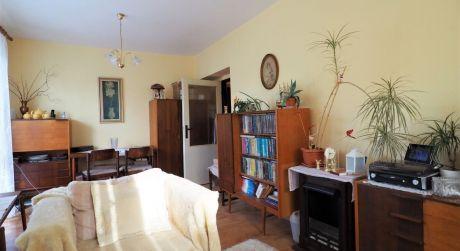 Na predaj byt 3+1, 78 m2, balkón, garáž, záhrada, Pruské