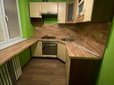 1 izb. byt s balkónom na predaj, Kežmarok,