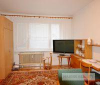 Veľký 1- izbový byt na THK na Fončorde, 40 m2