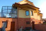 PREDAJ: rodinná vila v Banskej Bystrici v časti Rudlová na krásnom veľkom slnečnom pozemku