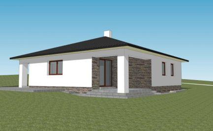 Exkluzívne - ponúkame na predaj LUXUSNÚ novostavbu rodinného domu v Čadci.