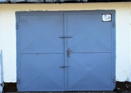 DELTA - exkluzívne - garáž - Senec.