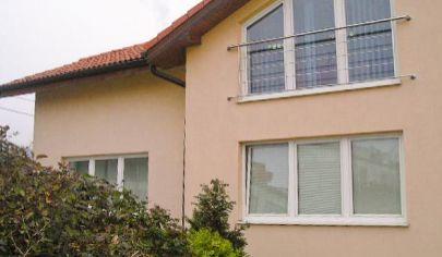 MARTIN polyfunkčná budova na poz. 1186m2