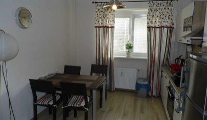 MARTIN NÁJOM 2 izbový byt 53m2, širšie centrum