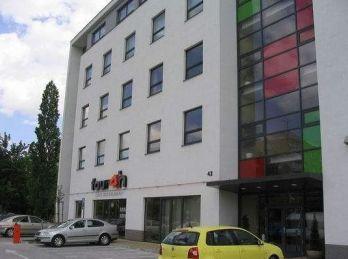 BA II. Ružinov- kancelárie v novostavbe v Ružinove