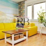 Na predaj 4 izbový byt na Sedmokráskovej ulici v Ružinove