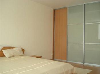 Nadštandardný 3-izbový byt