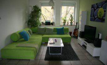 Prenájom 3 izbového byt v centre Nitry