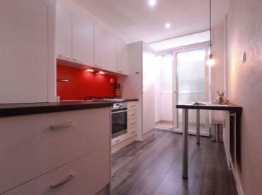 BEDES| Krásny 3 izbový byt v tichej lokalite