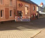 Obchodné priestory na prenájom v Poprade