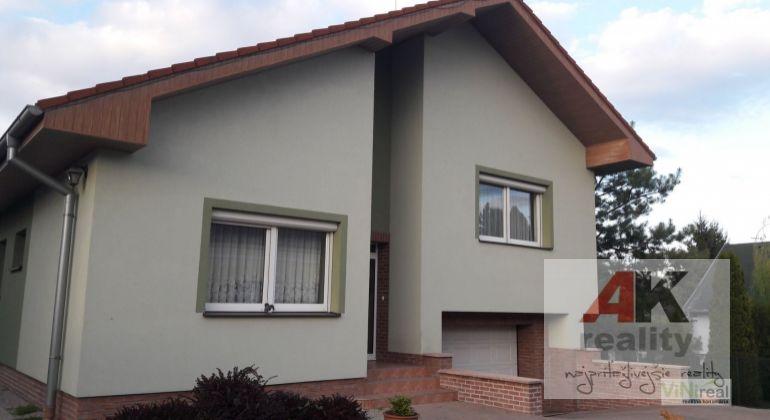 Na predaj dom Dunajská Lužná, Nová Lipnica. Cena 239 000 €