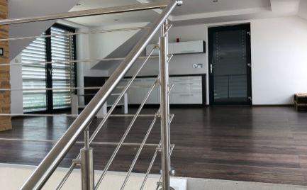 Na predaj luxusná novostavba/ rodinný dom / vila pri Nitre/ Alekšince