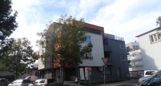 REZERVOVANÉ Novostavba - 3-izbový byt 111m2 blízko centra, PIEŠŤANY
