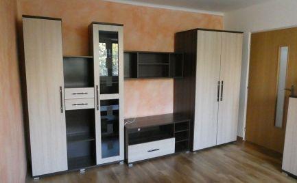 Ponúkame na prenájom čiastočne zariadený 1-izbový byt v Šamoríne