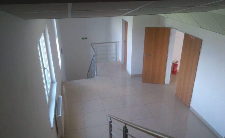 Polyfunkčná budova prenájom kancelárske priestory  + bytové priestory