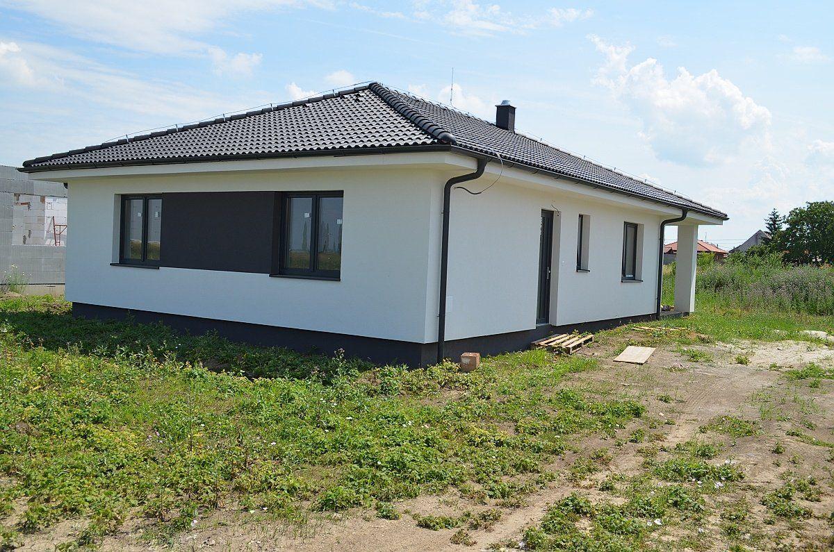 Rodinný dom-Predaj-Sládkovičovo-135000.00 €