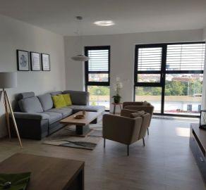 StarBrokers – Prenájom nového 4-izbového bytu v komplexe Nová Koliba s parkovaním / Vermietung -  4-Zimmer Wohnung in Nová Koliba Komplex