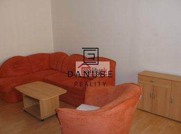 Prenájom 1 - izbového bytu na Drobného ulici, Bratislava - Dúbravka.