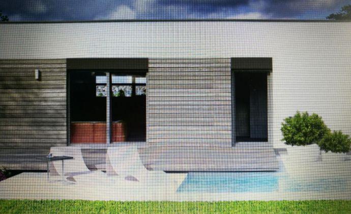 4 izbový bungalov v krásnom a tichom prostredí Lužianok.