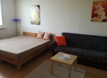 1-izbový byt s fantastickým výhľadom