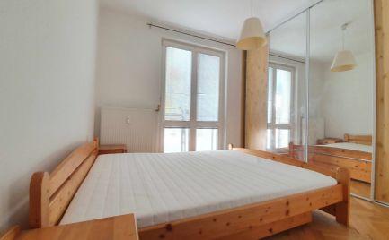 Exkluzívne na prenájom pekný 3i byt v Nitre - Párovská ul.