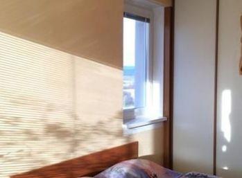 Svetlý a tichý 2-izbový byt s balkónom