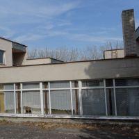 Polyfunkčný objekt, Vrbové, 1000 m², Pôvodný stav