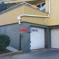 Lukratívna samostatná garáž, Slávičie údolie, 17 m2 s elektrickou bránou