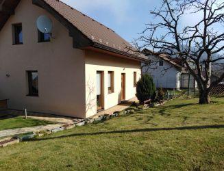 Predaj rodinný dom Lietavská Svinná