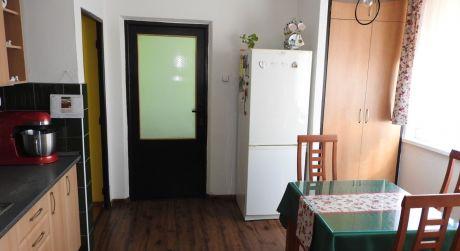 PREDANE : Trojizbový byt, Skalica, Dr. Clementisa