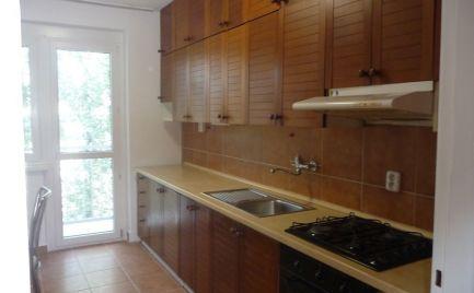 Ponúkame do prenájmu 4 izbový byt sgarážou – na ulici Slávičie údolie, lokalita Horský park.